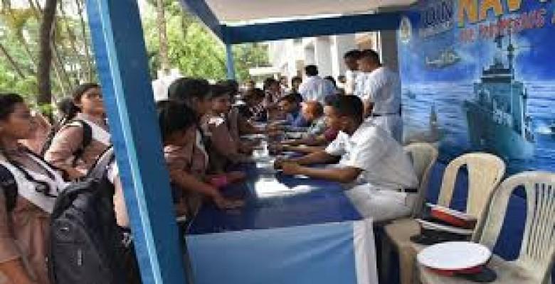 Orientation Program. Organised by Bangladesh Navy